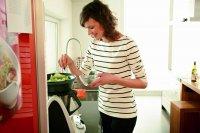 garnek do gotowania na parze