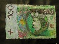 malowidło - pieniądze